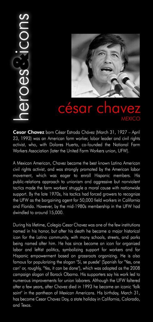 Arte Inc Chavez