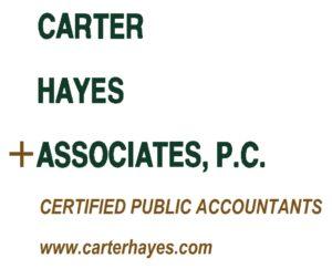 Carter Hayes Associates, P.C. ARTE Inc.